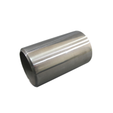 """1.75"""" Extruded 304 Stainless Steel Straight Pipe"""