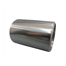 """1.9"""" O.D. Extruded 304 Stainless Steel Straight Pipe, 3"""" Long, Polished Finishing"""