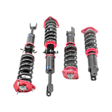 Damper CoilOvers Suspension Kit For 03-08 NISSAN 350Z G35 Pillow Ball Mount