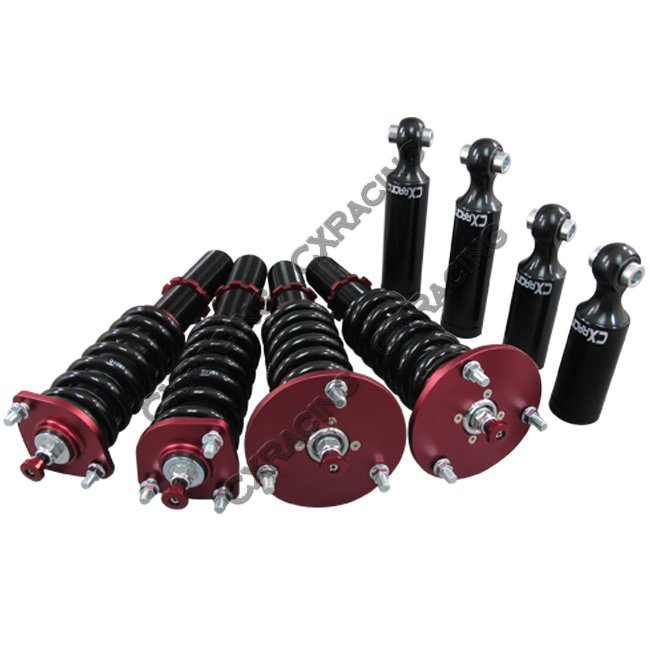 1995 Lexus Gs Suspension: Damper CoilOver Suspension Kit With Pillow Ball Mounts For