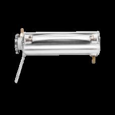 Aluminum  Overflow Coolant Reservoir Tank For Honda Civic Integra