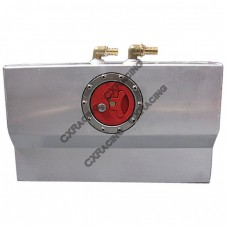 Alum Coolant Water ICE Tank Supercharger Air-Water Drag Racing