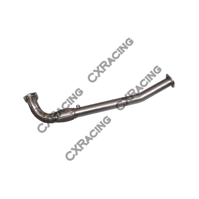 3 u0026quot  downpipe for 240sx s13 s14 1jz