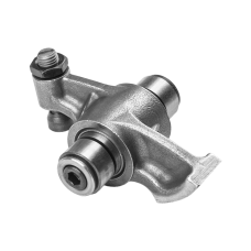 Roller Rocker Arm + Shaft for Porsche Air-Cooled Engines 2.4 2.7 3.0 3.2