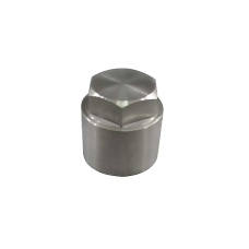 Titanium Front pulley Nut For 20B