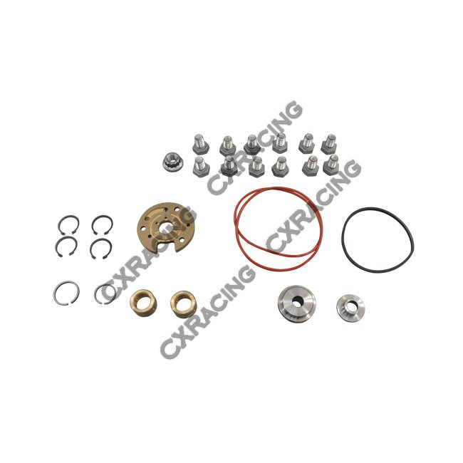 repair rebuild rebuilt kit for t4 t70 turbo charger