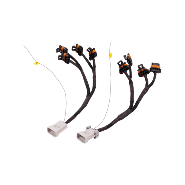 Ignition Coil Packs Wiring Harness For Ls1 Ls6 Lsx Camaro