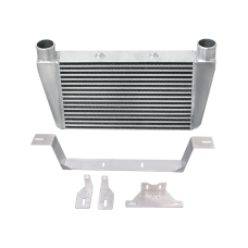 Intercooler With Mounting Brackets For 05-15 Miata MX-5 NC 2.0L Turbo
