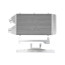 Intercooler Mounting Bracket For 96-00 Honda Civic EK Turbo In-outlet Same Side