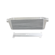 Intercooler + Mounting Bracket For 1992-1995 Honda Civic EG Turbo