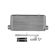 Turbo Intercooler + Bracket For 79-93 Ford Mustang 5.0 Fox Body