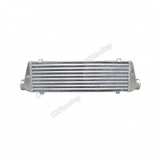 FMIC Universal Tube&Fin 28x7x2.5 Intercooler For 7MGTE Ford Mustang MAZDA