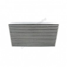 "Universal Bar and Plate Intercooler Core For 22""x11.5""x4.5"" 240SX S13 S14"