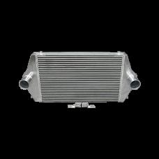 "3.5"" Core Intercooler For 99-03 Ford Super Duty 7.3L Diesel F250 F350"