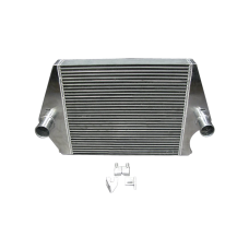"""Intercooler For 03-07 Ford Super Duty 6.0L Diesel Powerstroke F250 F350 3.5"""" Core"""