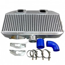 Top Mount Intercooler For 2007-2015 Subaru Impreza WRX STi Larger Core