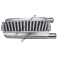 "2.5"" Bar & Plate Turbo Intercooler 22.75x11x3 For ECLIPSE TALON DSM"