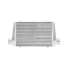 Universal Bar&Plate FMIC Intercooler 25x12x3