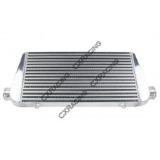 "2.5"" FMIC Universal 29x11x3 Intercooler For Accord Integra Miata RX7"
