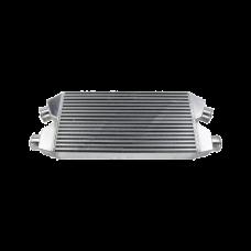 Twin Turbo Intercooler For Nissan 300ZX Audi S4 30x11.25x3 Bar & Plate