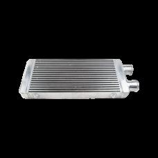 Universal 1 Side Intercooler 30x11.75x3 For MR2 Eclipse Neon