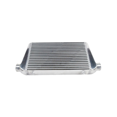 27x11.75x3 Bar & Plate Front Mount Intercooler For BMW E36 Audi TT