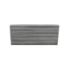 """Universal Intercooler Core 21""""x9""""x3"""" For Mazda RX7 RX8 Accord Many Cars"""