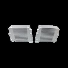 Intercooler Upgrade for Nissan GTR R35 Twin Turbo