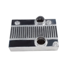 Upgraded Larger Intercooler Air Duct Shroud For RX7 RX-7 FD 13B Turbo
