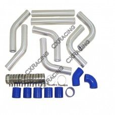 "2.75"" UNIVERSAL TURBO MANIFOLD INTERCOOLER PIPING KIT"