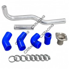 Radiator Hard Pipe Kit For 82-92 Chevrolet Camaro LS1 LSx Engine Swap