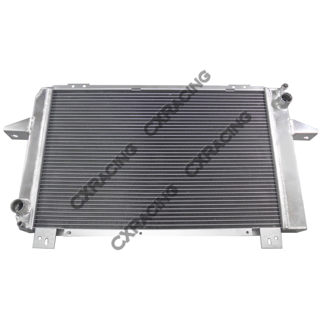 Aluminum Radiator For 85