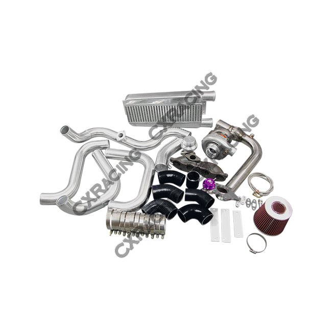 turbo intercooler kit for 04