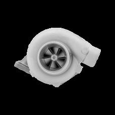 Ceramic Dual Ball Bearing GT3076 0.63 A/R Turbo Charge T3 Vband