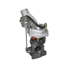 K04 Turbo Charger 026 For Audi RS4 S4 Passat A6 2.7L Twin Turbo Engine, One Turbo Only, Passenger Side