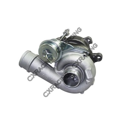 K04 - 022 Turbo Charger for 99-02 Audi S3 TT 1.8T AJH AMK Quattro 225HP APX