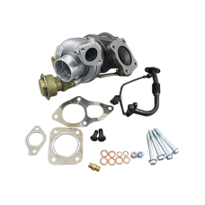 TD05 Big 20G Turbocharger ,Oil and Water Cooled, Fits 89-99 1G 2G Eclipse, Talon, Laser