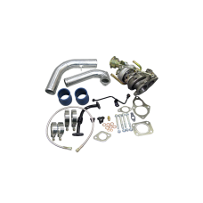 TD05 16G Turbo Charger w/ J pipe Kit For 2G DSM Eclipse Talon